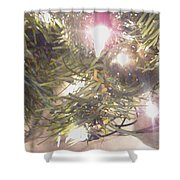 Deck The Halls 2011 Shower Curtain by Feile Case