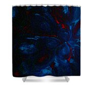 Deeper Still Shower Curtain