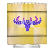 Deer 2 Shower Curtain