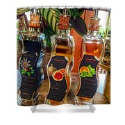 Delight With Vinegar Shower Curtain