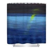Depth Shower Curtain