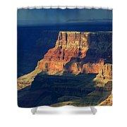 Desert View Grand Canyon 2 Shower Curtain