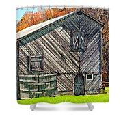 Designer Barn 2 Shower Curtain