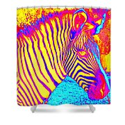 Designs From Nature 1 Shower Curtain