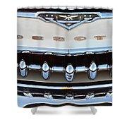 Desoto Shower Curtain
