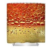 Dew Drops The Original 2013 Shower Curtain