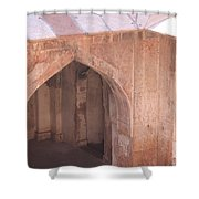 Different Angles Part 2 Shower Curtain