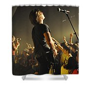 Disciple-group-0268 Shower Curtain