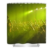 Disciple-kevin-9543 Shower Curtain