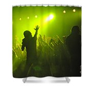 Disciple-kevin-9551 Shower Curtain