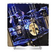 Disciple-trent-8843 Shower Curtain