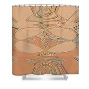 Disegni Shower Curtain