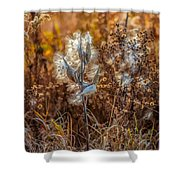 Ditch Beauty Shower Curtain