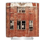 Dixie Beer Headquarters Shower Curtain