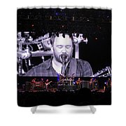 Dmb Live Shower Curtain