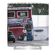 Dodge Omni Glh Vs Rwd Dodge Shadow - 06 Shower Curtain