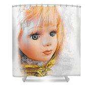 Doll 622-12-13 Marucii Shower Curtain