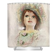 Doll 624-12-13 Marucii Shower Curtain