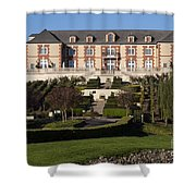 Domaine Carneros Shower Curtain