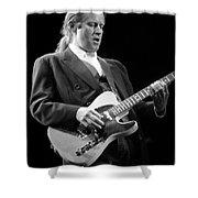 Don Henley Shower Curtain