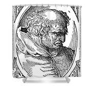 Donato Bramante (1444-1514) Shower Curtain