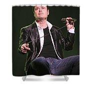 Donny Osmond Shower Curtain