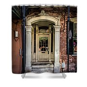 Door 934 Shower Curtain