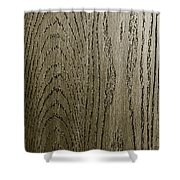 Door - Female Surface  Shower Curtain
