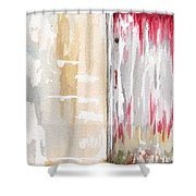 Door Series - Door 1 Shower Curtain