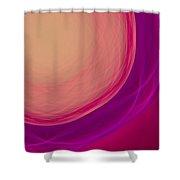 Dot-06 Shower Curtain