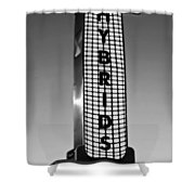 Doubet Seed Company 1.0 Shower Curtain