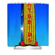 Doubet Seed Company 1.1 Shower Curtain