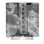 Doubet Seed Company 1.2 Shower Curtain