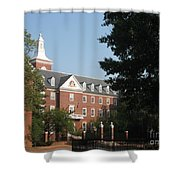 Downtown Annapolis Shower Curtain