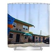 Dream Inn 2 Shower Curtain
