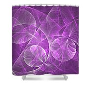 Dream Sequence 2 Shower Curtain