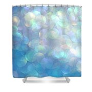 Dream Weaver Shower Curtain