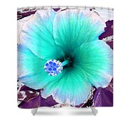 Dreamflower Shower Curtain
