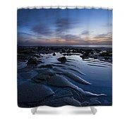 Dreams At Dawn Shower Curtain