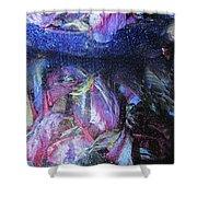 Dreamscape-1 Shower Curtain