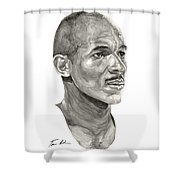 Drexler Shower Curtain
