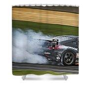 Drift 10 Shower Curtain