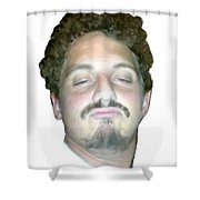 Droopy David Shower Curtain