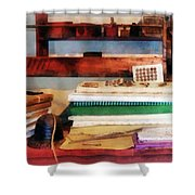 Dry Goods For Sale Shower Curtain