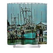 Duashala Hdrbt4246-13 Shower Curtain