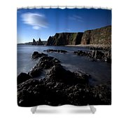 Duncansby Head Shower Curtain