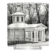 Dundurn II Shower Curtain