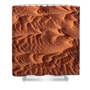Dune Patterns - 246 Shower Curtain