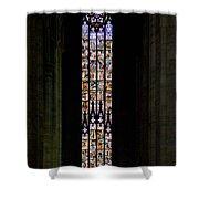 Duomo. Milano Miian Shower Curtain