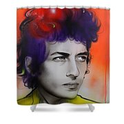 Dylan Shower Curtain
